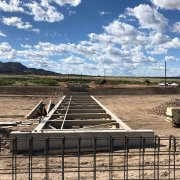 Pipe Bridge Progress May 14 2019 1